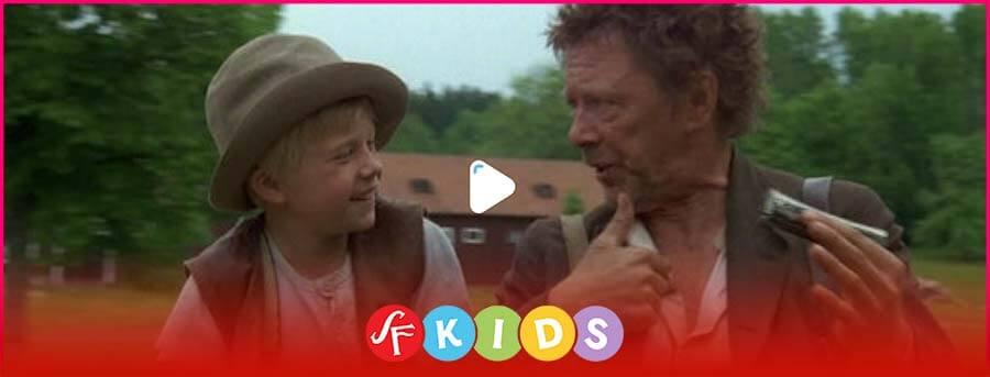 Se Rasmus på Luffen på SF-Kids