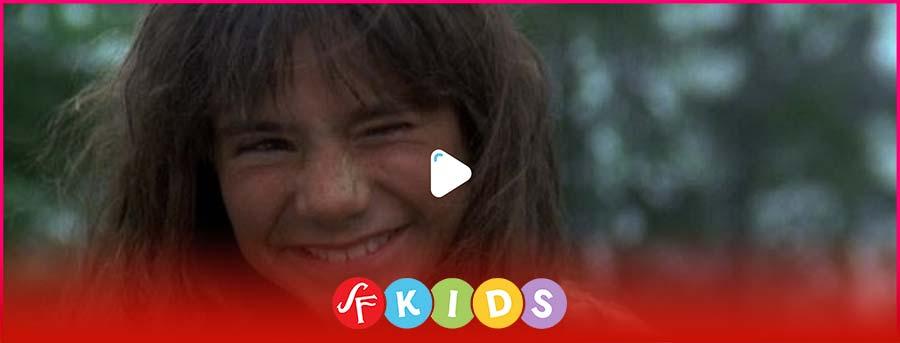 Ronja Rövardotter SF-Kids