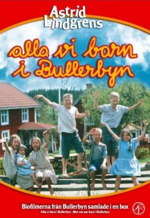 Alla vi barn i Bullerbyn