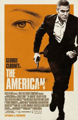 The American (2011)