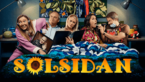 Solsidan – Tv-serien