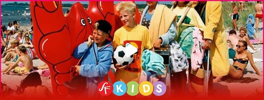 Sunes Sommar SF Kids